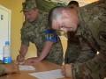 Американские десантники рассказали об условиях жизни в Украине