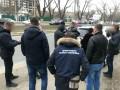 Скандал в одесском ВУЗе: преподаватель попался на взятке