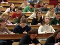 Парламент увеличил именные стипендии студентам