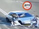 В Киеве на Троещине пьяный водитель сбил на переходе семью