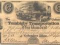 Эволюция 100-долларовой банкноты в ФОТО