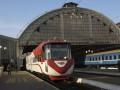 Львовская железная дорога повысила тариф на проезд в электричках