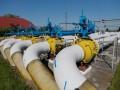 Украина за октябрь получила более 700 млн кубов газа из Словакии