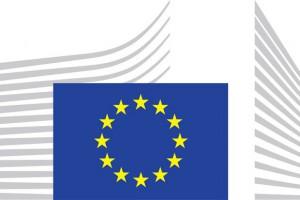 Новый логотип Еврокомиссии