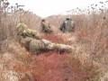 В Правом секторе показали, как минировали местность под Донецком