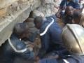 В Мали обвалился строящийся дом: 15 погибших