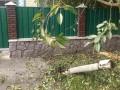 Под Калиновкой нашли 1500 неразорвавшихся снарядов