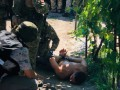 КОРД обезвредил наркомана, устроившего стрельбу в селе на Херсонщине