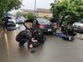 В криминальной разборке в Броварах участвовали сотрудники охранных фирм Киева