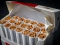 В Грузии запретили курить в общественных местах
