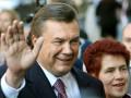 Янукович рассказал о разводе с женой и новой супруге