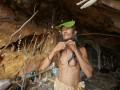В Таиланде пещерный