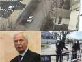 Итоги 12 января: взрыв в Стамбуле, визит Грызлова и особняк Януковича