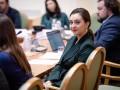 """Мендель рассказала о """"достойном Зеленском"""" на русском языке"""