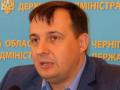 Порошенко уволил черниговского губернатора Кулича