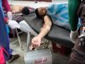 СМИ: Эксперты подтвердили применение зарина в Идлибе