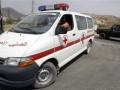 В Ливане женщина устроила акт самосожжения перед зданием ООН