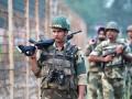 Пакистанские военные обстреляли индийских солдат