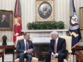 Трамп выдал Лаврову данные о подготовке теракта на лайнере - СМИ