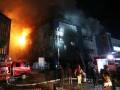 Масштабный пожар в Южной Корее: число жертв выросло до 28