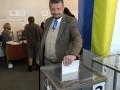 Нардепа Мосийчука оштрафуют за фото бюллетеня