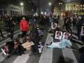 В Польше продолжаются протесты против запрета абортов