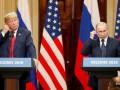 Конгресс США против тайных встреч Трампа и Путина