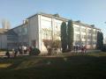В Тараще ученик распылил в школе слезоточивый газ