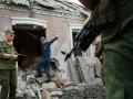 Боевики на Донбассе грабят дома инвалидов и