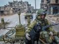 Россия начала наземную операцию в Восточной Гуте
