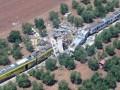 Стала известна возможная причина аварии поездов в Италии
