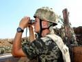 Сутки в АТО: Интенсивность обстрелов снизилась