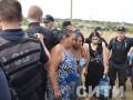 Появились подробности убийства 9-летней девочки в Одесской области