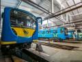 Метро в Киеве может остановиться - Кличко