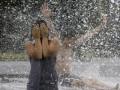 В ближайшие дни в Украине пройдут теплые дожди