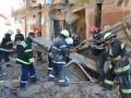 Обвал дома в Дрогобыче: назвали неожиданную версию