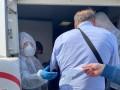 Из Нью-Йорка в Киев спецрейсом прилетели 359 украинцев