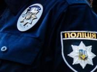 В отделение полиции в Одессе ворвался вооруженный ножом иностранец