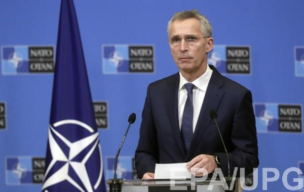 Увеличение войск РФ в Черноморском регионе: НАТО повысила готовность