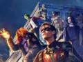 Бэтмен, Робин и Супербой: Вышел трейлер второго сезона Титанов от DC