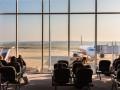 Украинские авиакомпании увеличили перевозки пассажиров на 31%