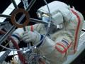 Путин отказался от освоения Луны: космический бюджет РФ урежут на $4,5 млрд
