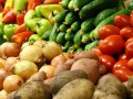 В Украине прогнозируется один из худших урожаев овощей за 5-7 лет