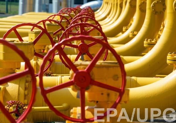Глава Минэнерго России озвучил цену газа для Украины