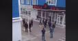 """В Сеть слили видео стрельбы на """"7-м километре"""" в Одессе"""