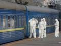 Ученые рассчитали риск заразиться COVID-19 в поезде