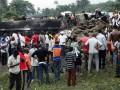 ДТП в Нигерии: не менее 20 погибших