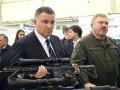 МВД планирует изменить правила владения наградным оружием