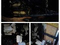 В Павлограде горела церковь Московского патриархата