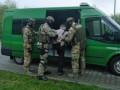 В Польше задержали украинских нелегалов